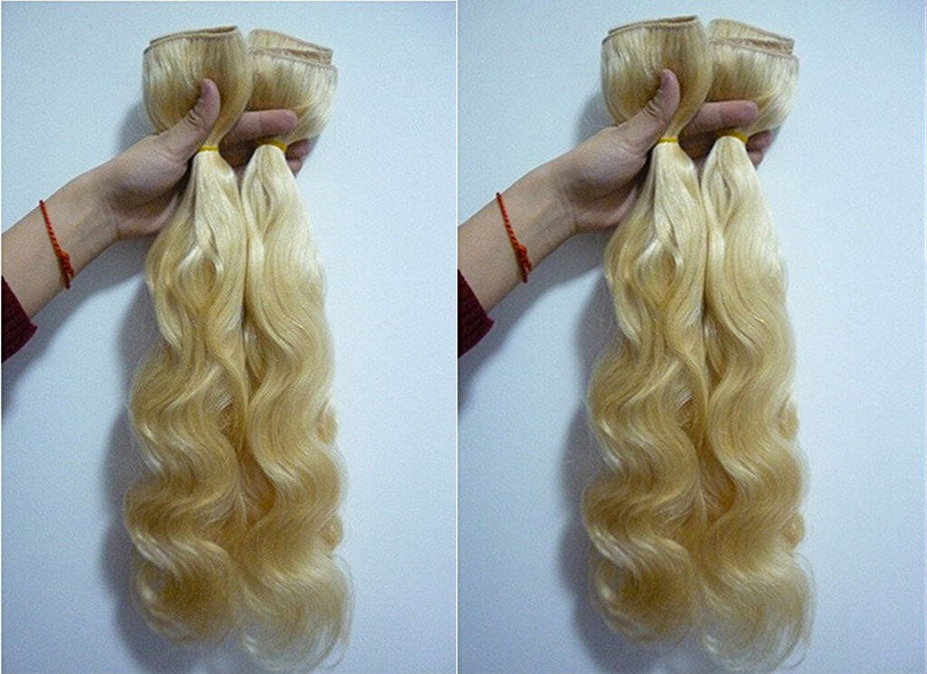 New Body Wave Invisible Wire Wire Halo Hair Extensions 100 Remy