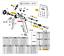 KIT RICAMBI AEROGRAFO ANI R150 R150//T BH138693