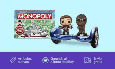 top ventas juguetes