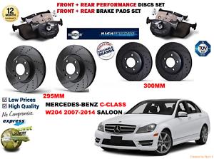 Rear Delphi Brake Pads Mercedes-Benz C-Class T-Model C 200 CDi C 220 CDi