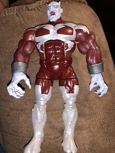 Marvel Legends Caliban BAF Complete, X-Men Build A Figure