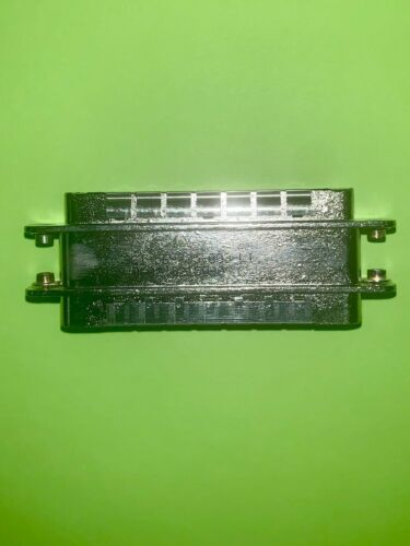 Spectrum Control 56-735-003-LI  Conn Filtered D-Sub Adapter 37 PIN//SKT POS ST 1P