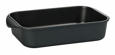 Baking/roasting Dishes Casserole Tray 34 X 24 Cm 5.3 Litre Gsw Gourmet 413435 Roasting/baking