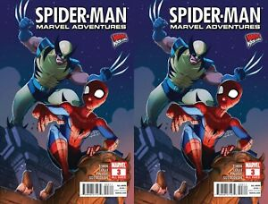 Spider-Man-Marvel-Adventures-3-2010-2012-Marvel-Comics-2-Comics