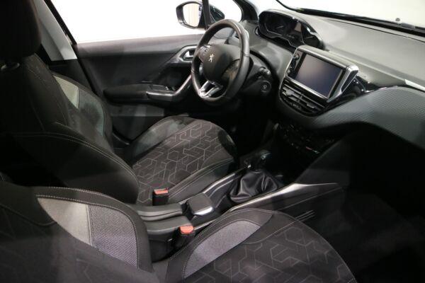 Peugeot 2008 1,2 VTi 82 Active billede 12