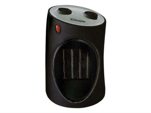 Dimplex DXUC2B electric heater review