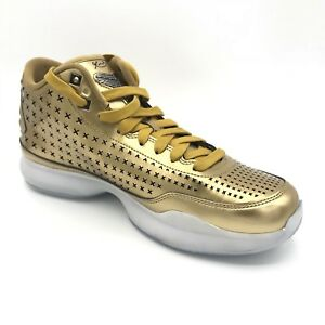 a73e1673f5d9 Basketball Shoes Kobe X 10 Mid EXT Liquid Gold Metalic Size 9.5 and ...