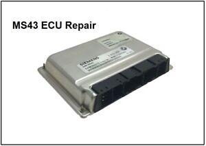 BMW 3 Series ECM ECU DME Engine Computer Repair /& Return  BMW ECM Repair