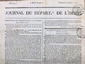 Louisiane-1813-Fort-Louis-Mobile-Campagne-du-Niagara-Napoleon-a-Leipzig-New-York