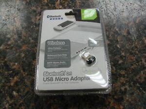 NEW-IOGear-Bluetooth-2-1-USB-Micro-Adapter-GBU421