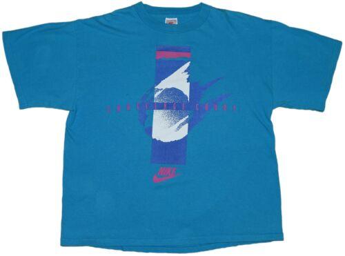 Vintage Nike Challenge Court T-Shirt