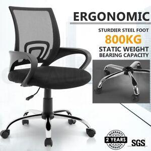 Executive Ergonomic Mesh Computer Chair