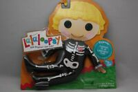 Lalaloopsy Doll Fashion Outfit Skeleton Pajamas Fits All Full Size Dolls
