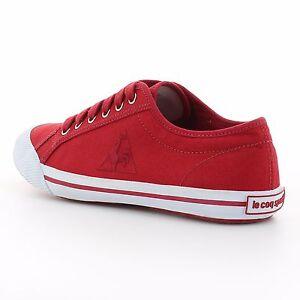 422ded0deb Image is loading LE-COQ-SPORTIF-Deauville-Women-039-s-Shoes