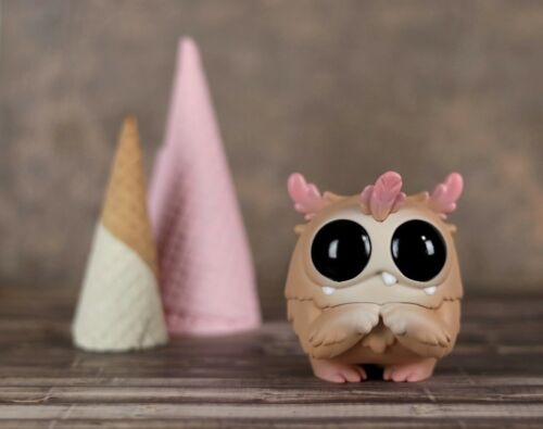 Thimblestump creux smowlbat Ice Cream Social le 150 Sold out dans la main