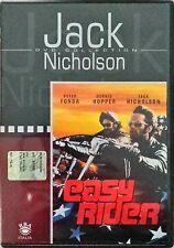 Easy Rider. Dvd. Editoriale.