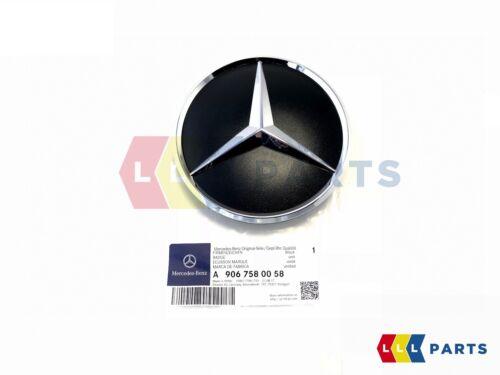 NEW Genuine MERCEDES MB SPRINTER VAN W906 porte arrière Star badge emblème 9067580058