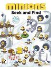 Minions: Seek & Find by Centum Books (Paperback, 2015)