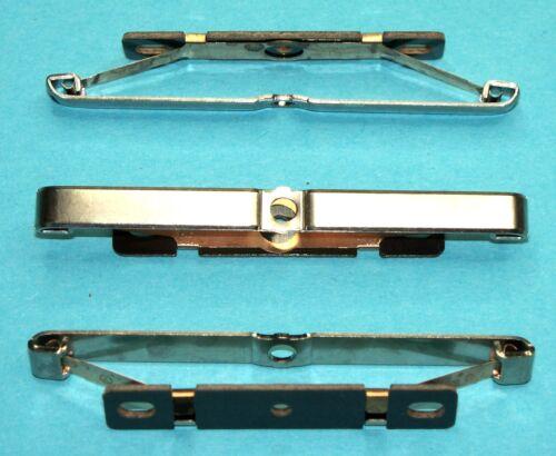 3 Stück Märklin Schleifer symetrisch Serie 800//3000 Neu