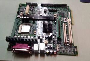 Dell-SOCKET-478-MOTHERBOARD-03N338-CPU-SL5TK