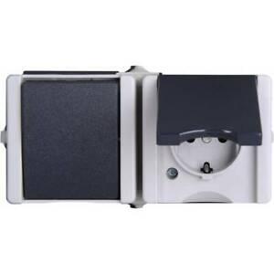 Kopp-1-pezzo-completo-combinazione-interruttore-prese-proaqa-grigio-139456006