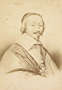 Richelieu-French-Historic-Neurdein-Old-CDV-Photo-1875