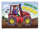 Move It! Farm by Pan Macmillan (Hardback, 2006)