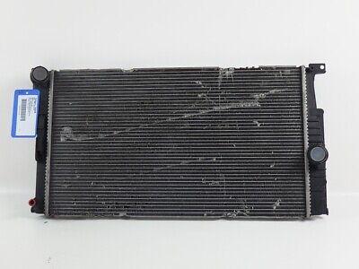 Ambizioso 7600516 Radiatore Bmw 3er (f30, F80) 320d 135 Kw 184 Cv (10.2011 - >)- I Clienti Prima Di Tutto