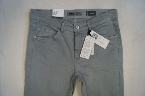 ANGELS  Skinny  Jeans Crash Gr 36,38,40,42,44,46 Short Reg Stretch 4 Farben NEU