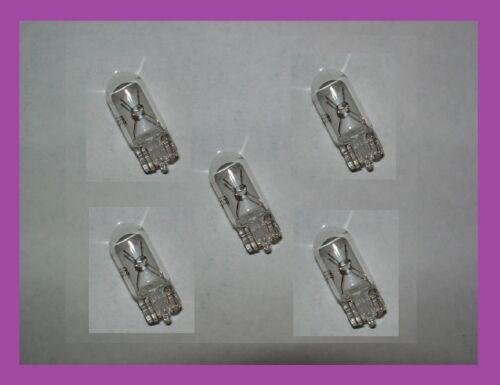 SPEEDO BULB 82 TO 86 CT110 /'S B555X5 6V 1.7 WATT  BULB CT 110 TURN 5/_EACH