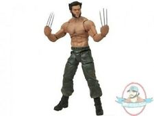 Marvel Select X-Men Wolverine Movie Action Figure by Diamond Select