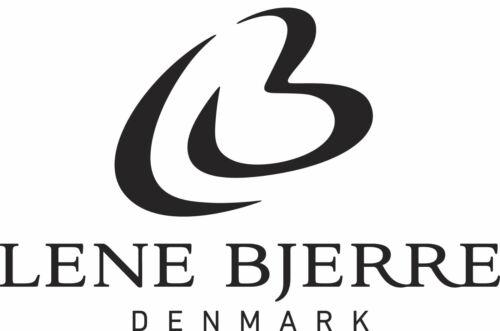 SALE B-Ware Kissen m Füllung /'Macramia/'50x50 beige Baumwolle Skandi Lene Bjerre