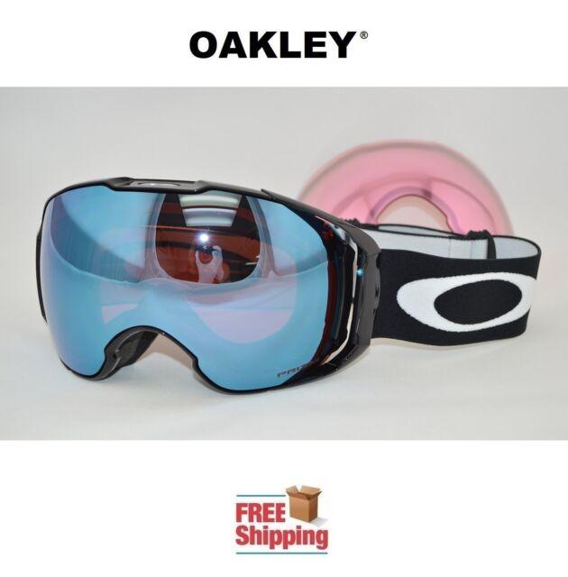 oakley airbrake xl oder flightdeck