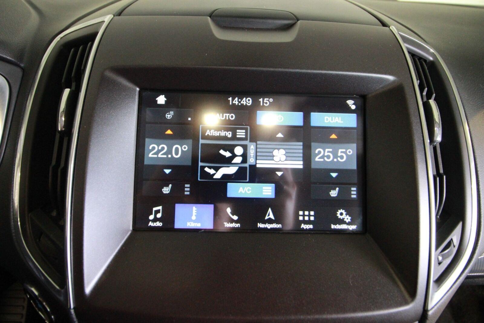 Ford S-MAX EcoBlue Titanium aut.