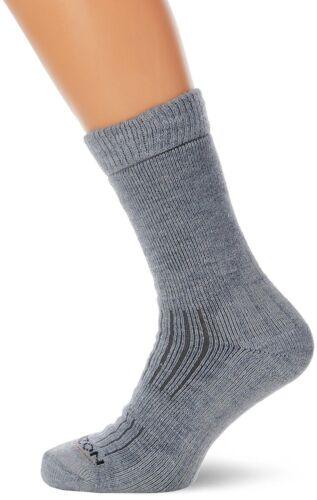 Horizon Performance County Marl Grey Cricket Socks