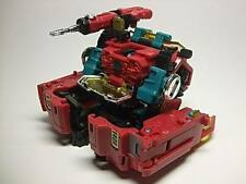 Transformers Rts PERCEPTOR Complete Generations Hasbro Reveal The Shield Figure