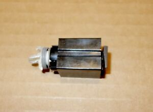 Details about IBM BEAMSPRING Key Switch COMPLETE - 5251 3101 3278 3279 5120  Displaywriter