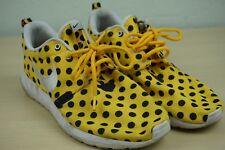 outlet store da702 3b092 item 7 Nike Roshe Run Polka Dot Yellow Pack Mens Running Shoes Sz 10.5 -Nike  Roshe Run Polka Dot Yellow Pack Mens Running Shoes Sz 10.5