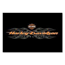 8' Harley Davidson Logo Radical Flames Pool Table Logo Felt Cloth Pool Billiard