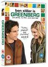 Greenberg 5050582769364 DVD Region 2 H