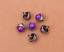 10X-10mm-Antique-Flower-Turquoise-Conchos-Leather-Crafts-Bag-Wallet-Decoration miniature 51