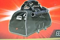 Motor Trend Collectable Jet Set Bag Pet Carrier Airplane Car Shoulder Carrier M