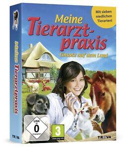 Meine Tierarztpraxis Pc