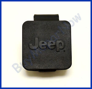 Jeep CHRYSLER OEM 99-04 Grand Cherokee Rear Bumper-Plug 82208453AB