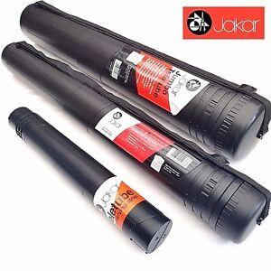 Jakar-Teletube-Telescopic-Extendable-Art-Drawing-Plan-Storage-Carry-Case-Arrow