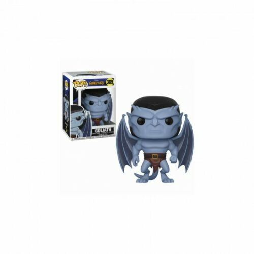 Goliath Pop 10cm Figurine Disney Gargoyles