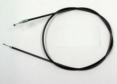 MOTION PRO Black Vinyl Throttle Cable 04-0119