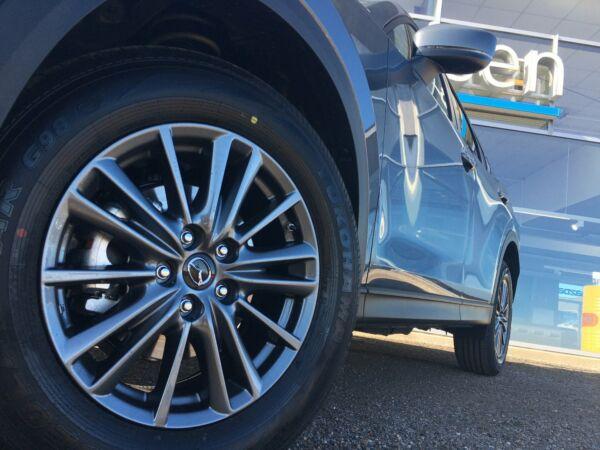 Mazda CX-5 2,0 Sky-G 165 Sense - billede 1