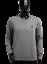 Indexbild 1 - Neu Tommy Hilfiger Herren Sweater Pullover grau grey Logo