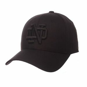 Hot Sale Notre Dame Fighting Irish Ncaa Youth Size Flex/fit Cap By Zephyr D135 Clothing, Shoes & Accessories Unisex Clothing